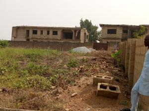 Land for rent  besides Sow Academy Akala Express Ibadan Oyo