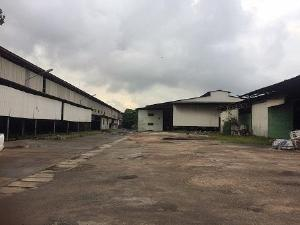 Commercial Land Land for sale Ikeja Ogba Ogba Industrial Ogba Lagos