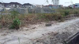 Land for sale Pinnock Beach estate Osapa london Lekki Lagos