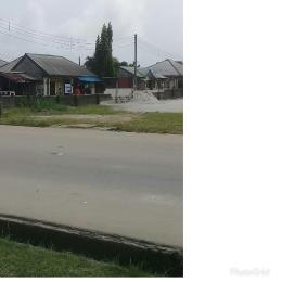 Mixed   Use Land Land for sale Eneka Road,Rumunduru Eneka Port Harcourt Rivers