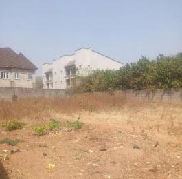 Residential Land Land for sale Cadastral Zone  Jahi Abuja