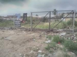 Commercial Land Land for sale Akowonjo Akowonjo Alimosho Lagos