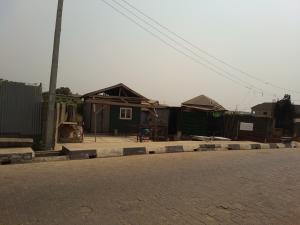 Land for sale ... Ifako-gbagada Gbagada Lagos