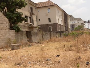 Commercial Land Land for sale - Wuye Abuja