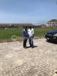 Residential Land Land for sale Lakeview park II estate, off Orchid hotel road by Chevron Tollgate, Lekki Lagos