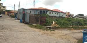 Residential Land Land for rent Olasunkanmi Olatunji close Ifako-gbagada Gbagada Lagos