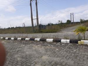 Land for sale chaplin court estate  Abraham adesanya estate Ajah Lagos
