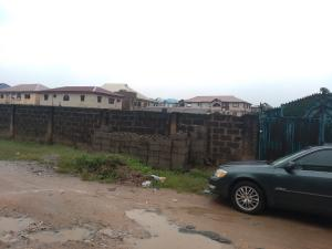 Residential Land Land for sale Luke omah off Agbeke street  Ago palace Okota Lagos