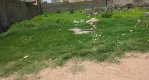 Mixed   Use Land Land for sale Phase 2 Gbagada Lagos