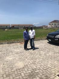 Residential Land Land for sale Lake View park 2 estate along Orchid hotel road by 2nd toll gate chevron Lekki Lagos