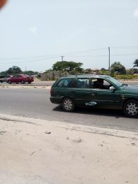 Commercial Land Land for sale Directly along lekki-epe expressway, Abijo GRA Abijo Ajah Lagos
