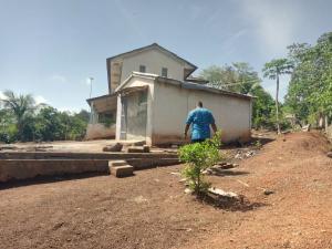4 bedroom Semi Detached Duplex House for sale Park Avenue old GRA Enugu  Enugu Enugu