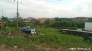 Land for sale close to Agbowo express Ibadan Oyo