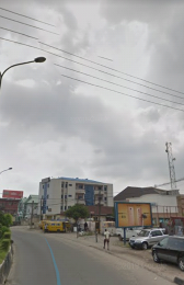 Commercial Land Land for sale directly along Herbert Macaulay way (facing the road), Yaba Lagos