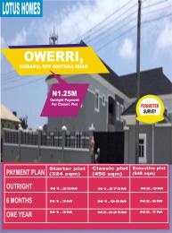 Mixed   Use Land Land for sale Ogbaku, Off Onitsha Road Onitsha North Anambra