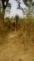Land for sale Gbagede, Kabba Road Ganmo Ilorin Kwara