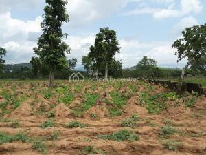 Land for sale Opposite Custom Quarters   Kuje Abuja