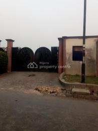 Land for sale Off Ramat Crescent Ogudu GRA Ogudu Lagos