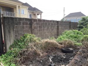 Land for sale Alagbole.ojodu ajuwo  Yakoyo/Alagbole Ojodu Lagos