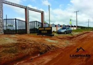 Residential Land Land for sale QUEEN'S PARK ESTATE KUJE Kuje Abuja