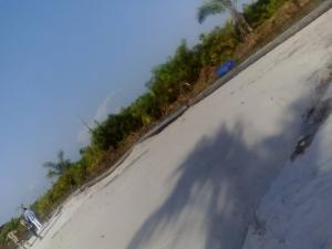 Land for sale Behind The Biggest Mall (SHOPRITE), Off Monastery road Sangotedo Lagos