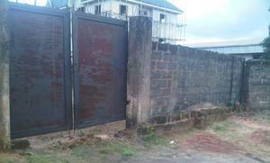 Land for sale Unizik Temporary site Awka Awka North Anambra