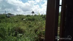 Land for sale Ikot eneobong Calabar Cross River