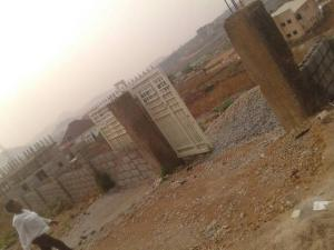 Land for sale - Mpape Abuja