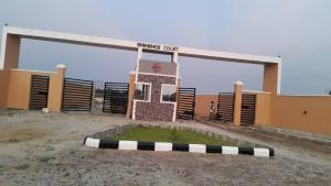 Land for sale shapati community of bogije, Ajah Lagos