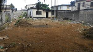 Land for rent anthony  Maryland Ikeja Lagos
