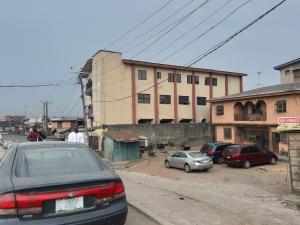 Mixed   Use Land Land for sale Oworo Shoki Medina Gbagada Lagos