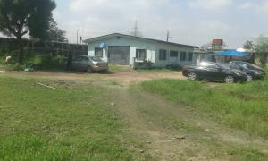 Commercial Land Land for sale Odumosu close off iju road Ifako Agege Lagos