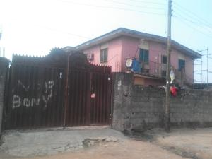 2 bedroom Flat / Apartment for sale Bonny Street, Alaba International, Ojo, Lagos. Alaba Ojo Lagos