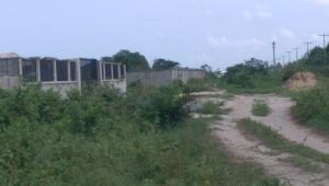 Land for sale Lakowe golf course Eputu Ibeju-Lekki Lagos