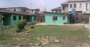 2 bedroom House for sale Akaka Remo Street Shasha Alimosho Lagos