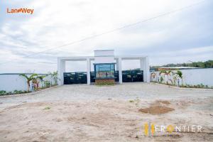 Residential Land Land for sale Location: Bogije, Lekki. Bogije Sangotedo Lagos