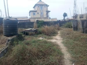1 bedroom mini flat  Land for sale Ekoro Road Abule Egba Lagos Agege Lagos