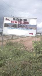 Land for sale Araga Luxury Estate is Located in Epe Lagos Nigeria Epe Road Epe Lagos - 0