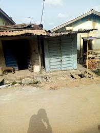 Land for sale Akinsoji street Mafoluku Oshodi Lagos