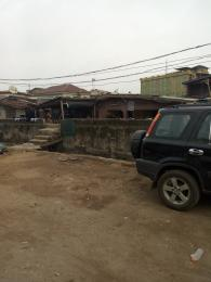 Land for sale ogunkoya Arowojobe Oshodi Lagos