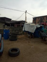 Land for sale ogunkoya Arowojobe Oshodi Lagos