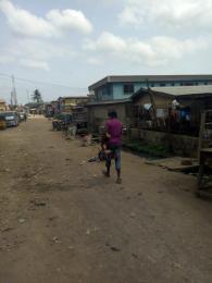Residential Land Land for sale Old ewu road Mafoluku Oshodi Lagos