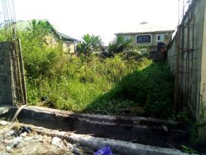 Serviced Residential Land Land for sale Peter imemesie behind Chevron estate, satellite town Lagos Satellite Town Amuwo Odofin Lagos