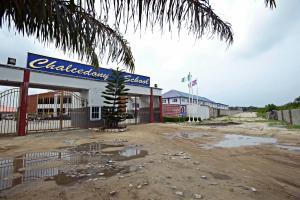 Serviced Residential Land Land for sale Beside Chalcedony School Abijo GRA Abijo Ajah Lagos