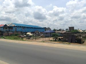 Land for sale East/West Road, opp. Cool FM radio mast East West Road Port Harcourt Rivers - 0