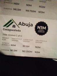 Commercial Land Land for sale Gwagwalada Town, Abuja, FCT  Gwagwalada Abuja