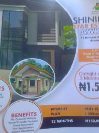 Serviced Residential Land Land for sale 13 minutes drive from Aroma junction Ogbaru Anambra