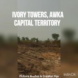 Mixed   Use Land Land for sale Mgakwu Town Awka Capital Territory Awka North Anambra