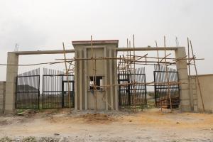 Land for sale Locaed Behind Novare Shoprite Off Monastery Road Sangotedo Lagos Sangotedo Ajah Lagos