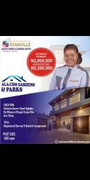 Mixed   Use Land Land for sale ALA-UDO garden&parks in onitsha owerri road Ogbaku Owerri Owerri Imo
